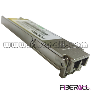 FA-TCX10L23-40D Single Fiber LC 10Gb/s XFP Optical Transceiver 1270/1330nm 40KM DDM