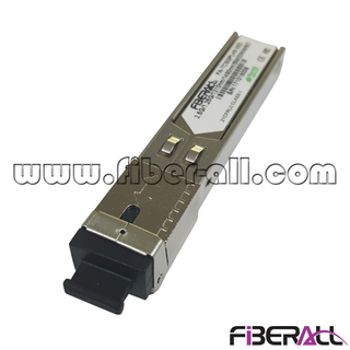 FA-TCSGPS13-20B Single Fiber 2.5G/1.25G Class B+ GPON OLT SFP Optical Fiber Transceiver SC 1310nm/1490nm 20KM