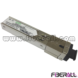 FA-TCSGPS13-20C 2.5G/1.25G WDM Class C+ SFP Optical Transceiver For GPON OLT