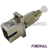 FA-OA-SPFFPM, Conversion Type Fiber Optical Attenuator SC/PC Female To FC/PC Male 1~25dB