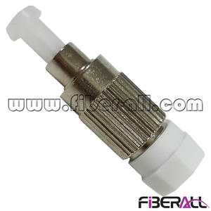 FA-OA-FPFFPM, Plug Type FC/PC Female To FC/PC Male Fiber Optic Attenuator with Ferrule 1-30dB