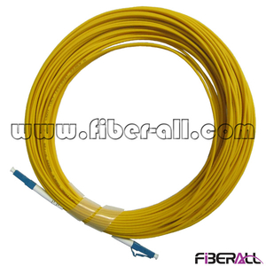 FAPC-LPLPS1 Single Mode LC/PC-LC/PC Fiber Optical Patch Cord Simplex