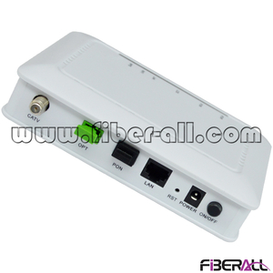 FA-EONU8010ZWF EPON Optical Network Unit ONU with 1GE+WIFI+CATV