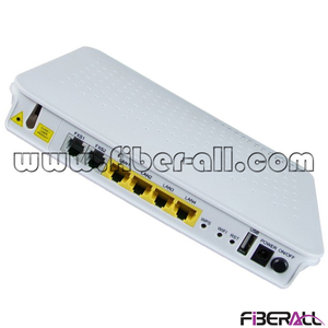 FA-EONU8080 EPON ONU Optical Network Unit with 1PON+1GE+3FE+2POTS+WIFI