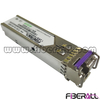FA-TCS12L35-20D,1.25Gbps Single Fiber BIDI LC SFP Optical Transceiver 20KM